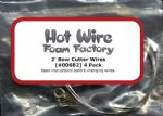 006B2 - Four 2ft Bow Cutter Wires